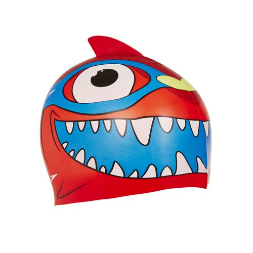 Speedo Sea Squad Character Badekappe Kinder - Badekappen