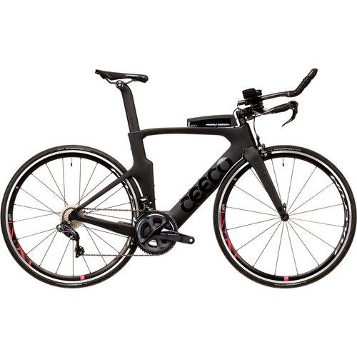 Ceepo Viper R8050 Ultegra Di2 TT Bike (2020) - Triathlonräder