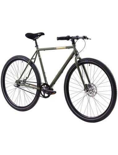 TRETWERK [Fahrrad »Dominator«, 28 Zoll, Herren]