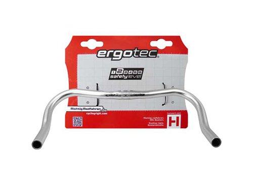 ergotec Fixie Horn Bar Lenkerbügel (ø25,4mm -