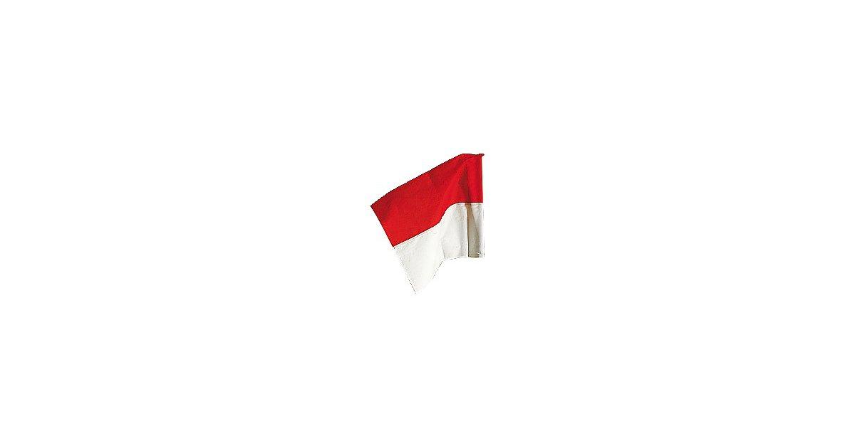 Über 50 rote fahnen datiert