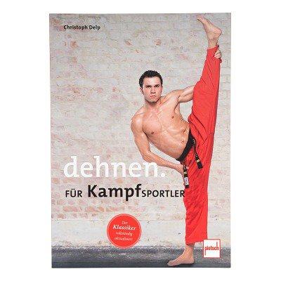Pietsch [Buch 'Dehnen für Kampfsportler]