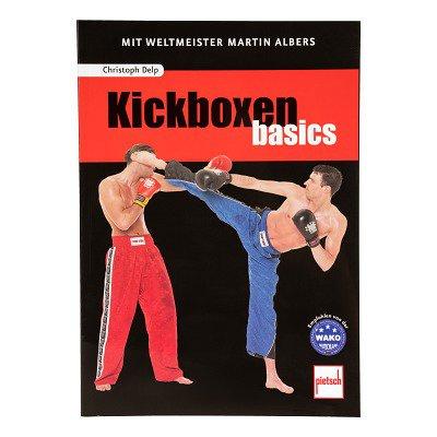 Pietsch [Buch 'Kickboxen basics']