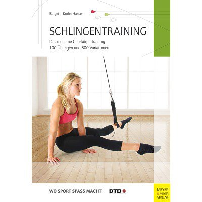 "Meyer & Meyer Verlag [Buch ""Schlingentraining""]"