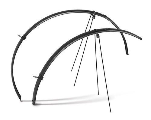 Specialized Dry-Tech Fender Schutzblech-Set | black