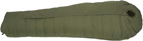 Carinthia Defense 4 Sleeping Bag L Olive 2020 Schlafsack