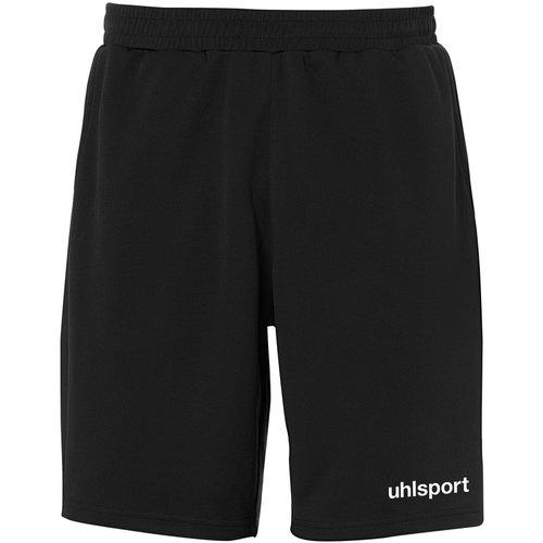 uhlsport Essential Pes-Shorts schwarz 116