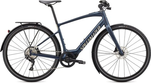 Specialized Turbo Vado SL 4.0 EQ Blau Modell