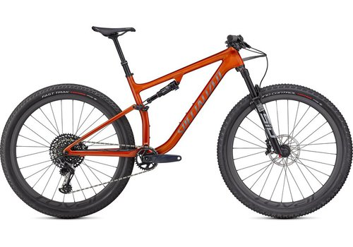 Specialized Epic Evo Expert Braun Modell