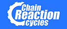 Chain Reaction Cycles DE Logo
