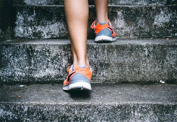 Daily Fitness – 7 Tipps wie du dich auch mit wenig Zeit fit halten kannst.