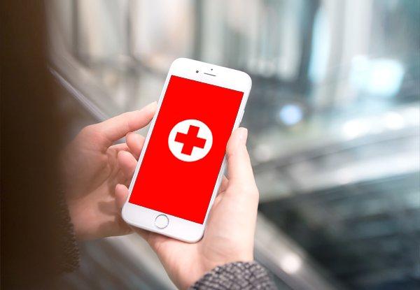 Erste-Hilfe-Apps 2020: die 5 besten Apps im Test.