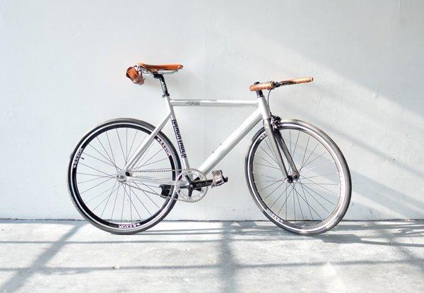 Was ist mein Fahrrad wert? Die Übersicht.