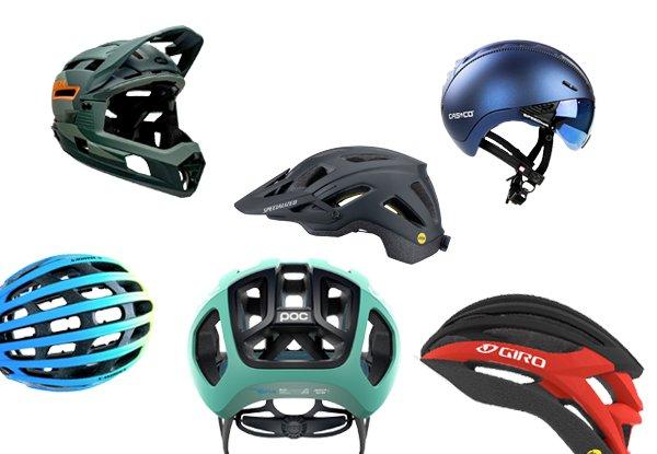 Fahrradhelm Test. Die besten Helme die du 2021 kaufen kannst.