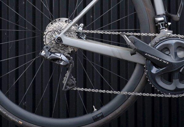Fahrradkette kürzen - so machst du's richtig.