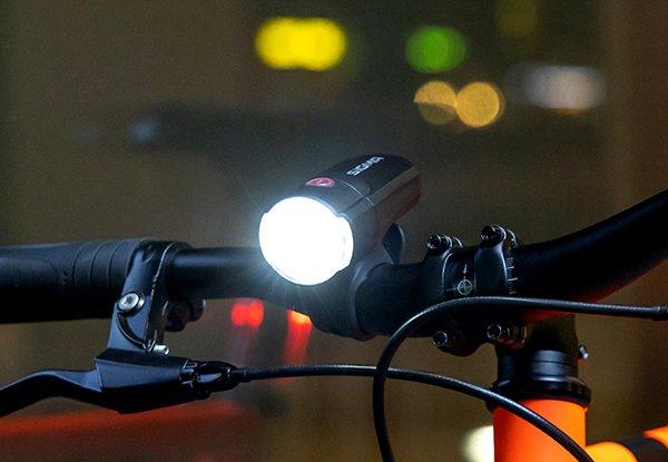 Unser 2021 Fahrradbeleuchtung Test - Das sind unsere Sieger.