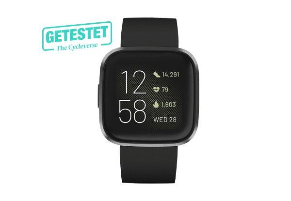Die Fitbit Versa 2 im Test: Lohnt sie sich? Unser Fazit.