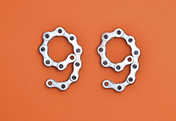 99 Gründe warum Radfahren dein Leben verbessert.