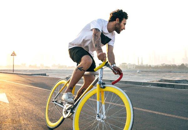 Dein Kalorienverbrauch beim Radfahren. Alles was du wissen musst.