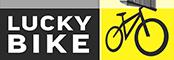 Lucky Bike DE Logo