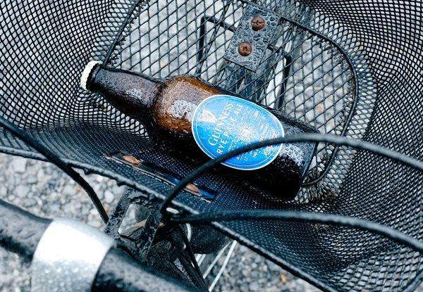 Die Promillegrenze beim Fahrrad - und die Konsequenzen.