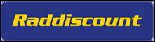 Raddiscount DE Logo