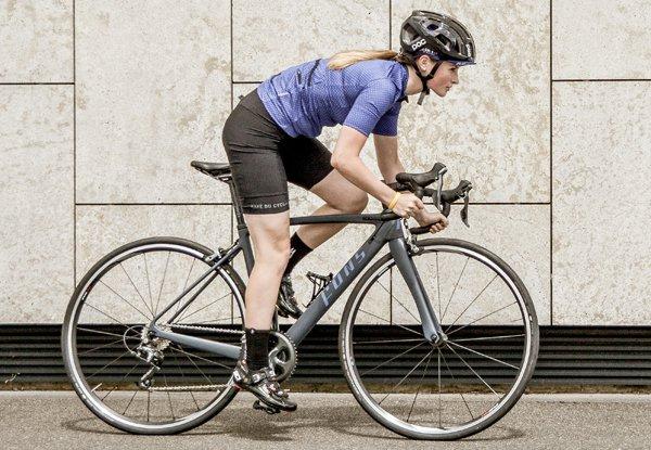 Rennradbekleidung. Was ziehe ich bei welchem Wetter an?