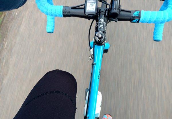 Rennradfahren für Anfänger. Tipps für die Grundausstattung.