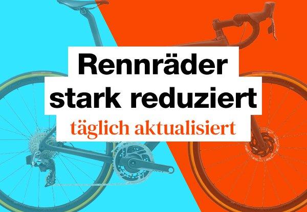 Rennrad Sale. Die Road Bikes mit dem höchsten Rabatt.